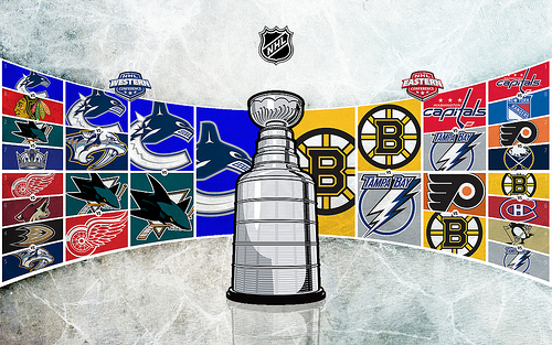 Stanley Cup Finals Begin Wed June 1