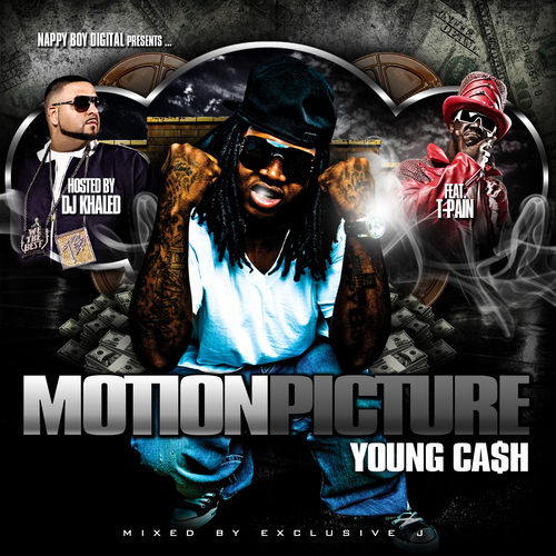Young Ca$h – Motion Picture