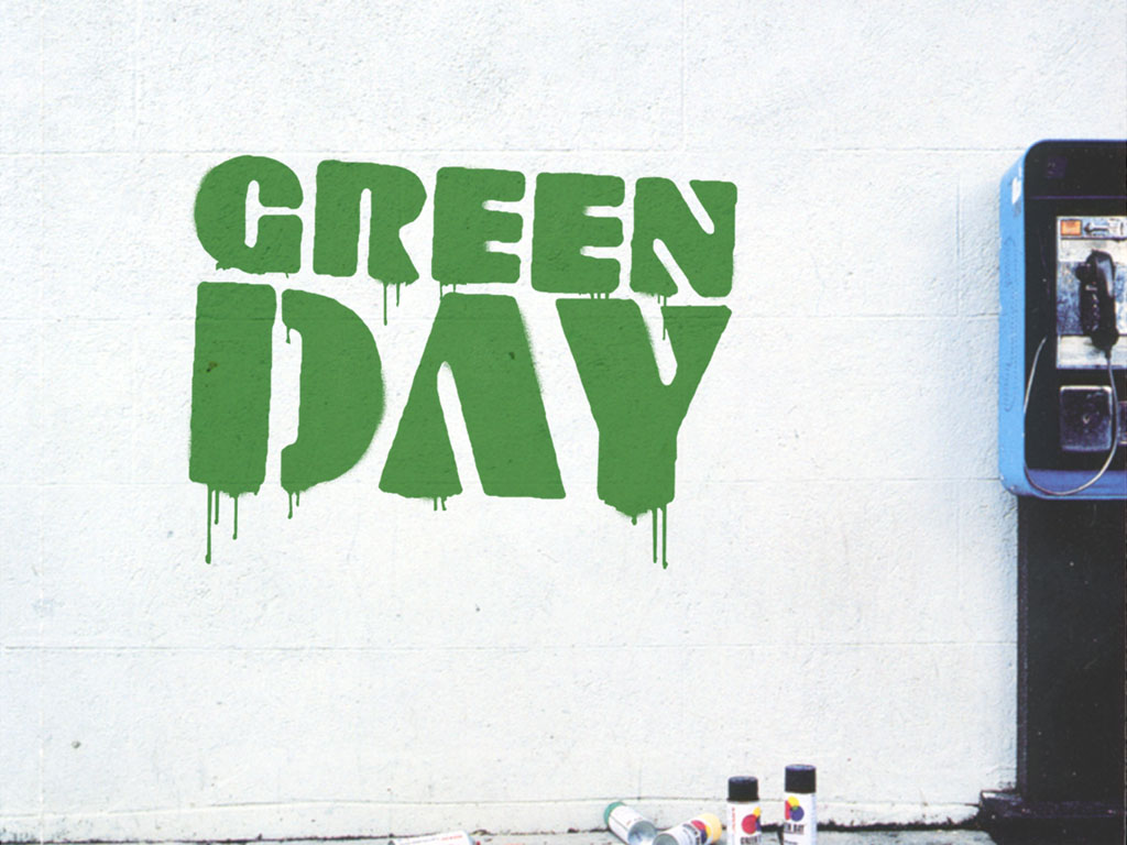 Green Day – Homecoming