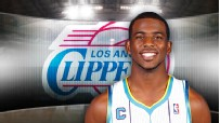 Los Angeles Clippers, New Orleans Hornets to Trade Chris Paul for Eric Gordon