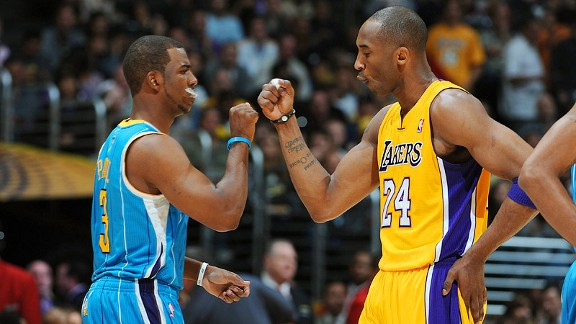 Clippers or Lakers Run Los Angeles?