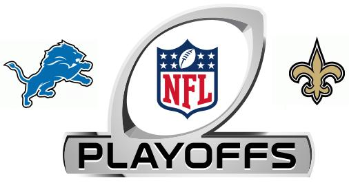 A Lions Playoff Game?!