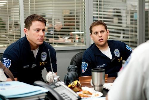 21 JUMP STREET – In Theaters 3/16/12!