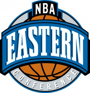 Race for Eastern's Crown