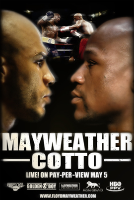 Cinco de Mayweather