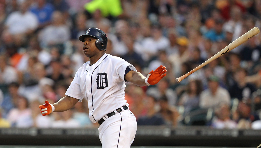 Tigers Hold on 8-7 as Royals Score 3 in 9th