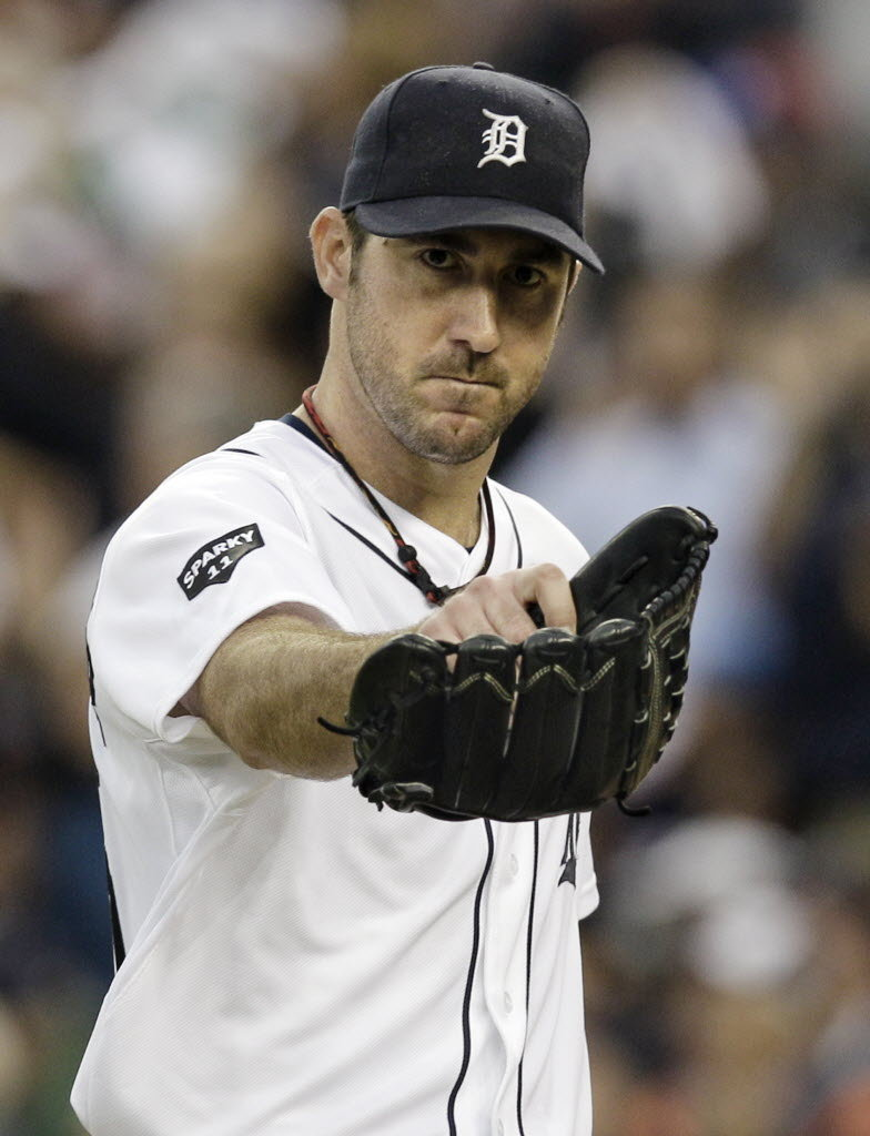 Detroit Tigers Probable for Thursday, September 13