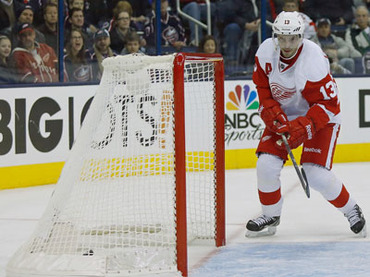 Red Wings Redemption