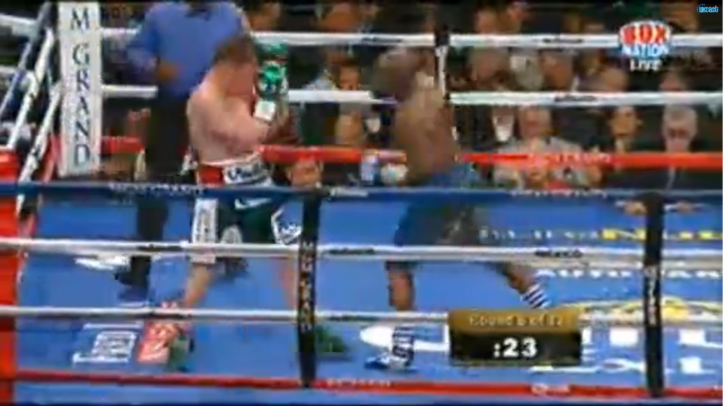Floyd Mayweather Jr. Is STILL the Champion of the World!