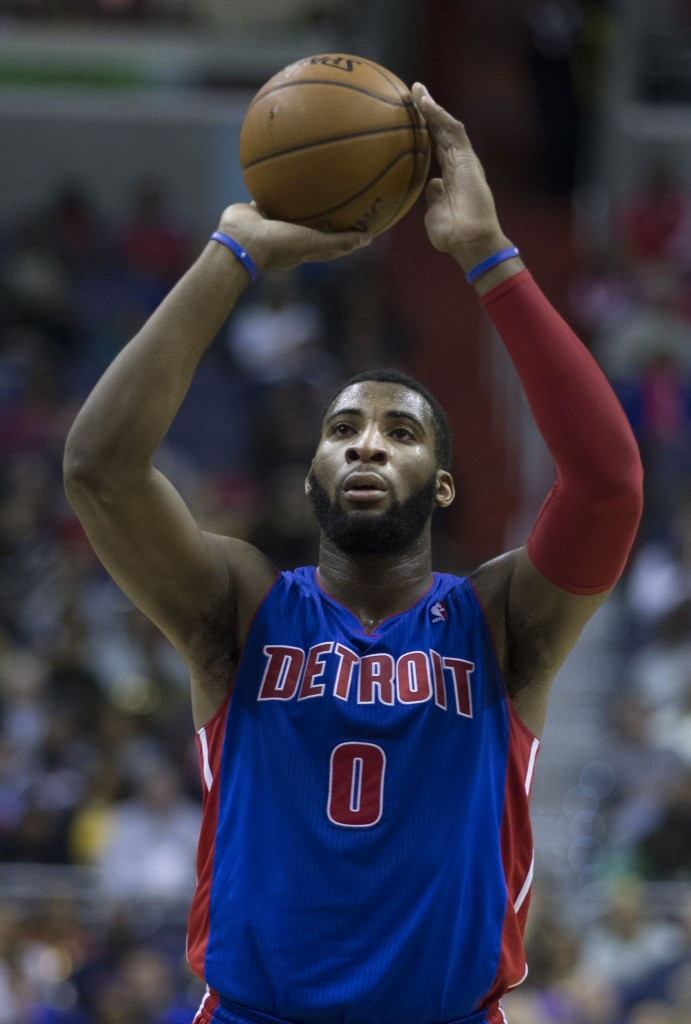 Pistons Dominate Magic