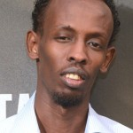 Barkhad Abdi, Captain Phillips