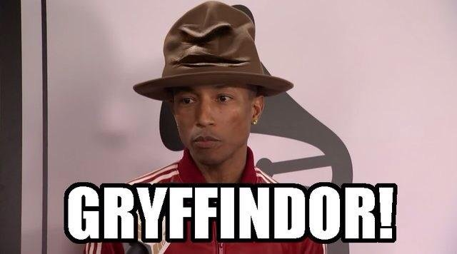 Seriously, Pharell?