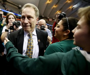 Emotional Coach Tom Izzo