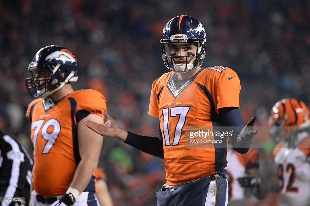Denver Finally Finishes Off Bengals