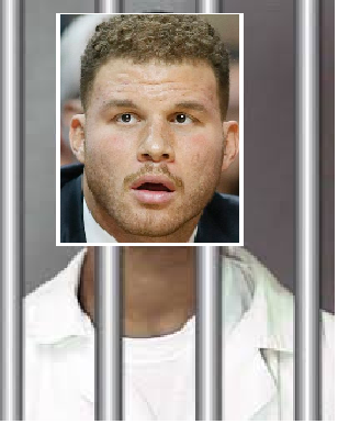Clippers Missing Griffin
